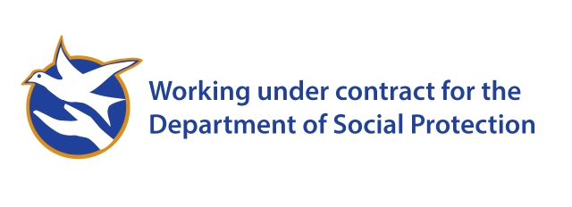 Working under contract for the Department of Social Protection