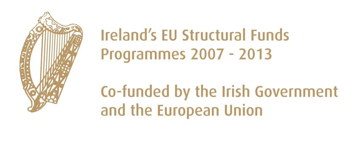EU funds logo english colour Logo