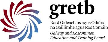 Galway & Roscommon Education & Training Board(GRETB)