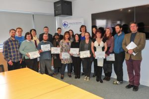 Group - Start a Social Enterprise Course