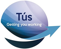 Tús - Getting You Working