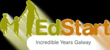 EdStart - Incredible Years Galway