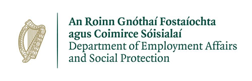The Department of Employment Affairs and Social Protection
