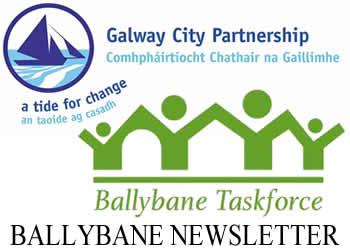 Ballybane Newsletter