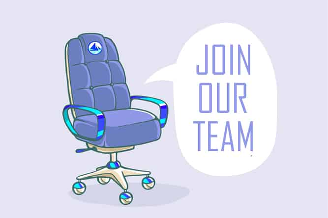 Vacancy - Join Our Team