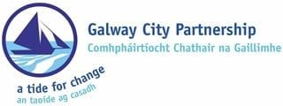 Galway City Partnership - Logo
